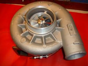 Technisch vernieuwde BILLET HX82 turbochargers – NIEUW
